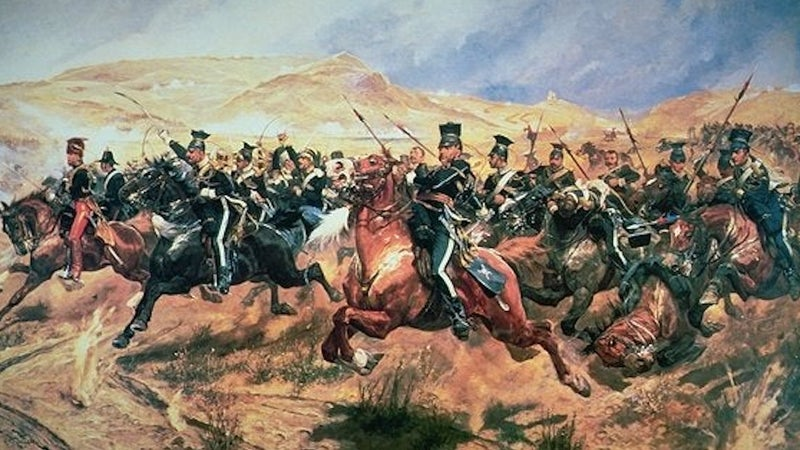 Today in military history: Charge of the Light Brigade