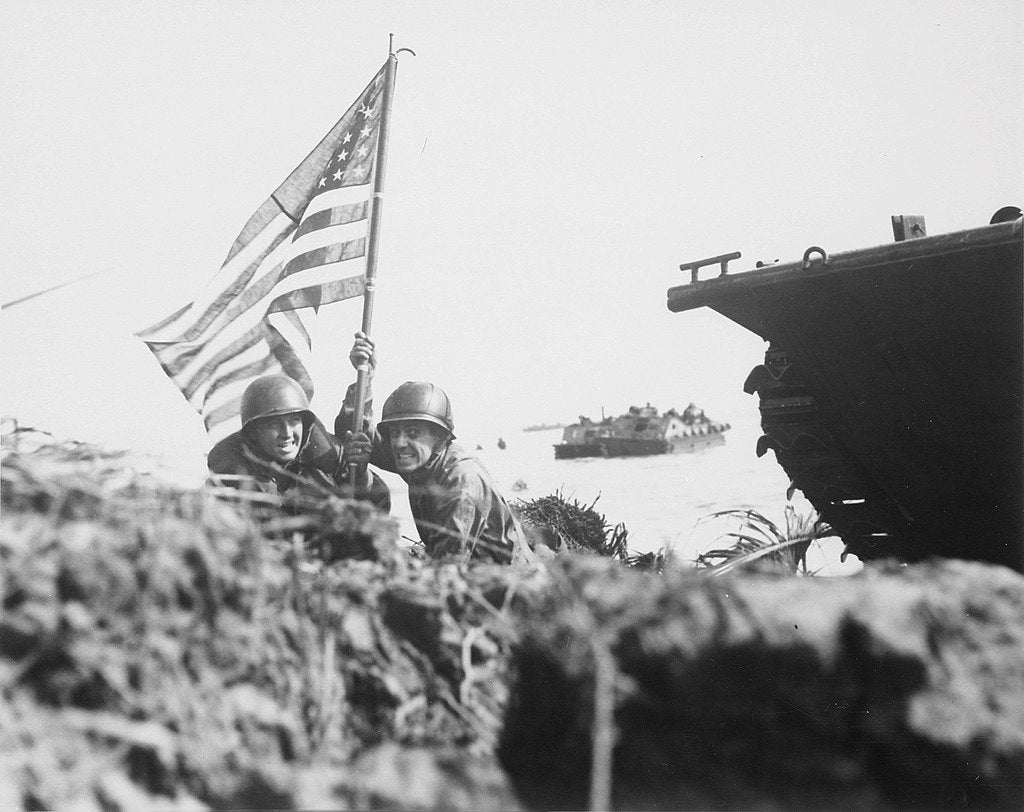 4 reasons why the Marianas Campaign was the real turning point of the Pacific War