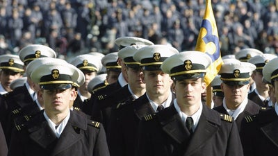 Today in military history: Birth of the Naval Academy