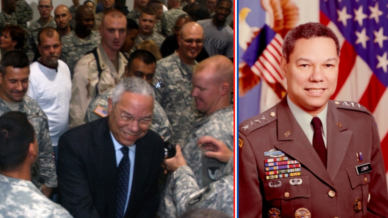 Beloved former Secretary of State, General Colin Powell dies at 84