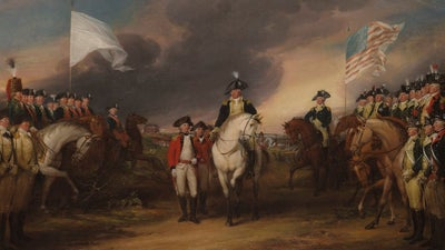 Today in military history: American victory at Yorktown