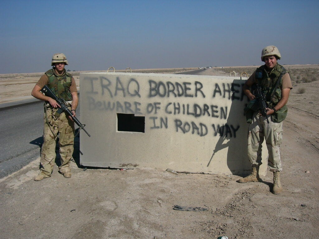 From Afghanistan to Boston: Why this Army vet is running a marathon for Team USO