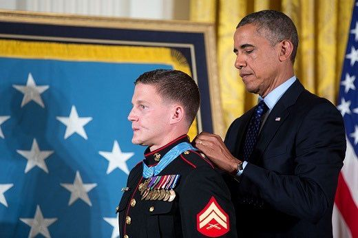 The incredible history of the Medal of Honor