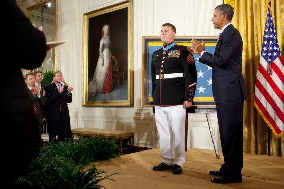 Medal of Honor: Meet 16 heroes of Iraq and Afghanistan who received the nation's highest honor