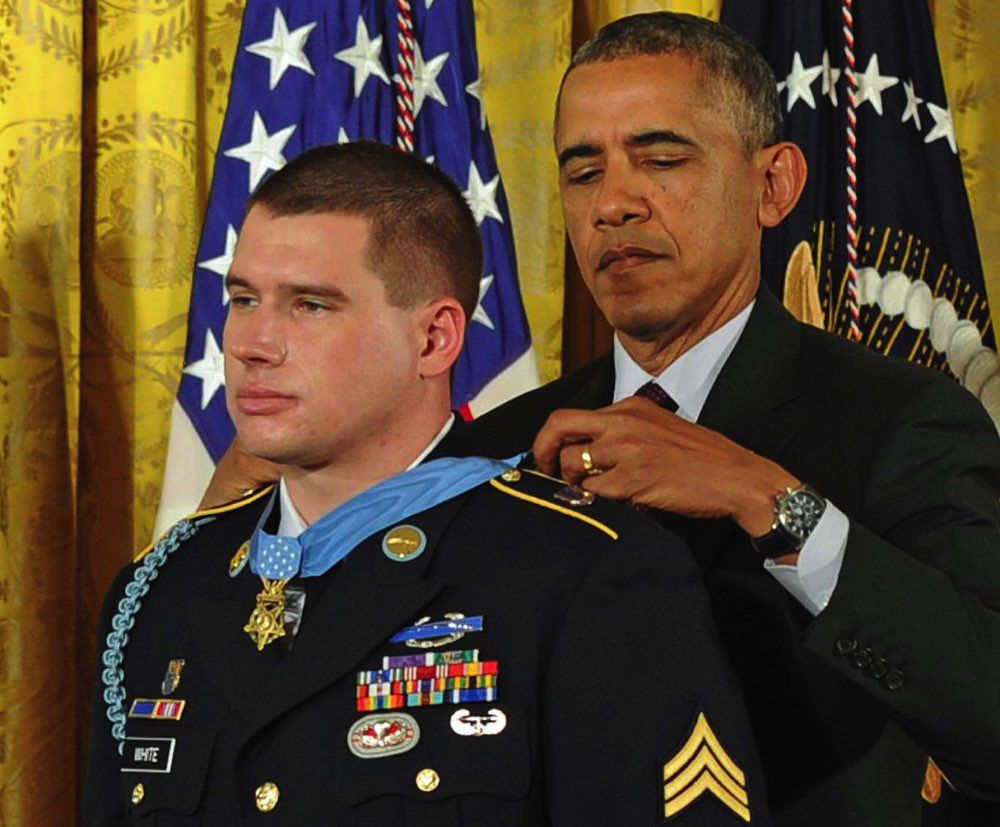 Medal of Honor: Meet The 16 heroes of Iraq and Afghanistan who received the nation's highest honor
