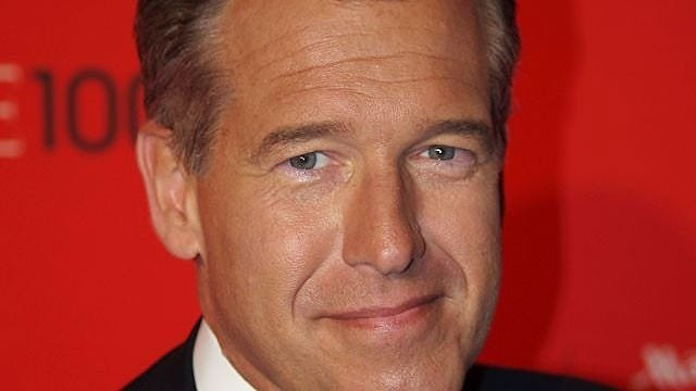 6 Other Times There Was Gunfire And Brian Williams Was Nowhere To Be Found