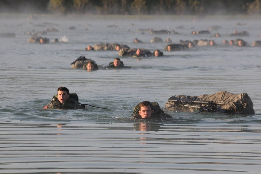 5 military drills that'll blow your mind