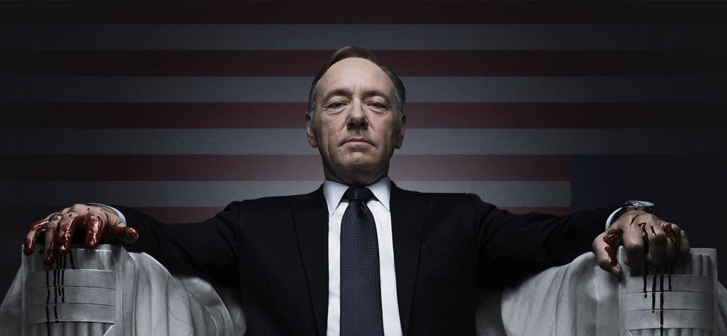 'House of Cards' is looking for veterans