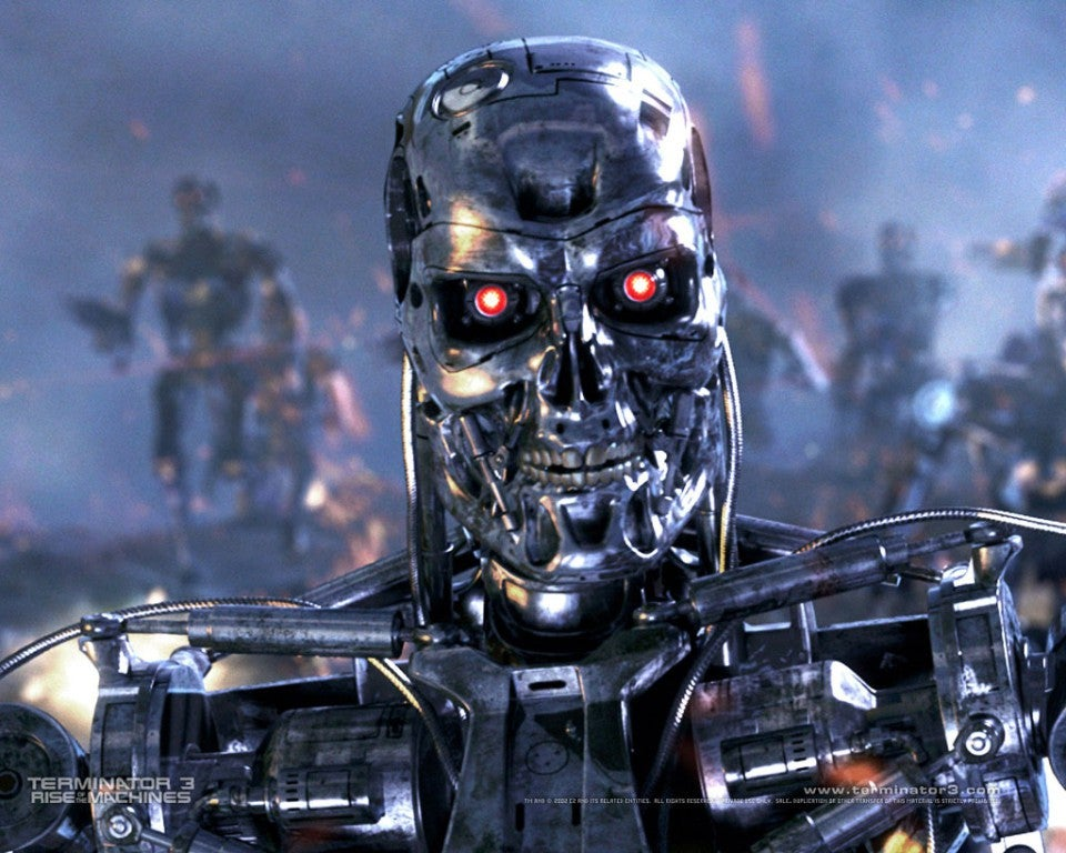 Some of the world's smartest people are worried about killer robots