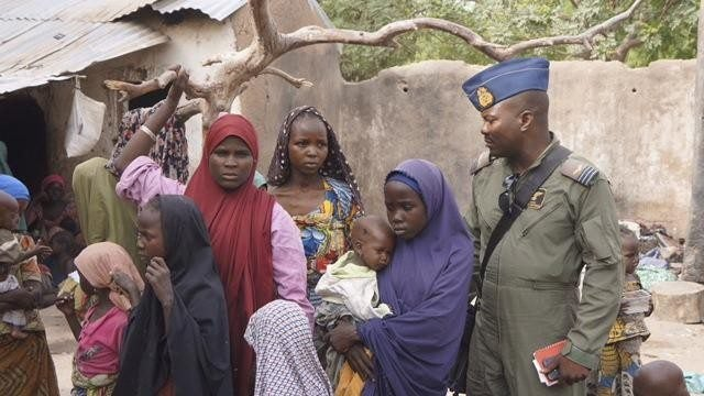 Nigeria will spend a billion dollars to fight Boko Haram