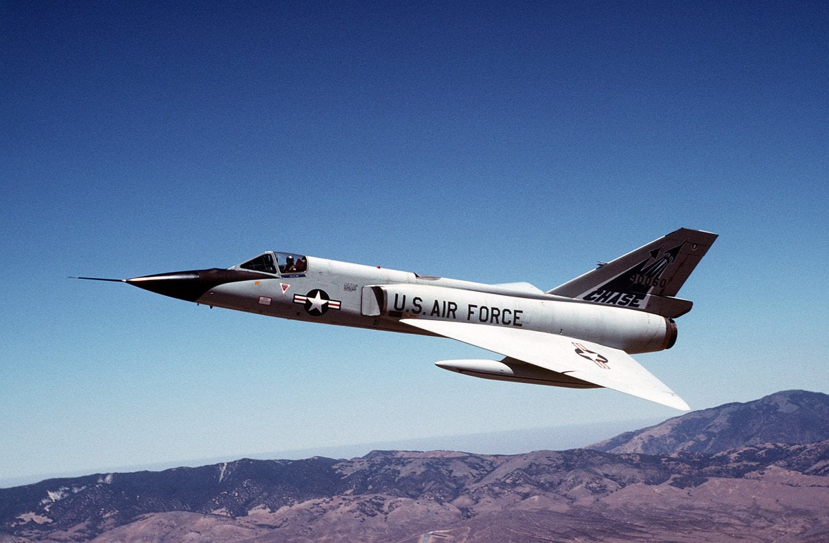 These are the 9 fastest piloted planes in the world
