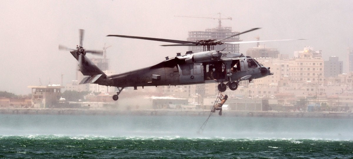 5 awesome American military technologies that actually came from Britain