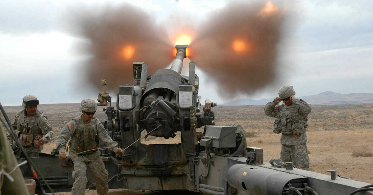 Afghan soldier opens fire on US troops, wounds seven