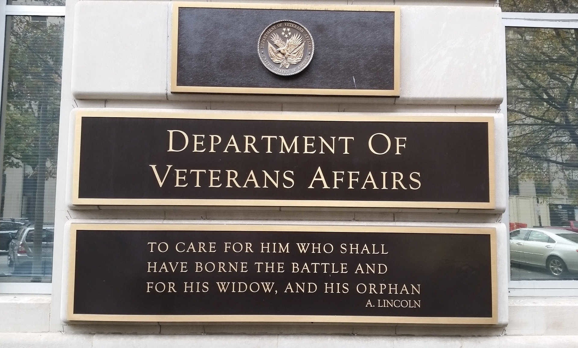 The most important organization for vets you may not even know about