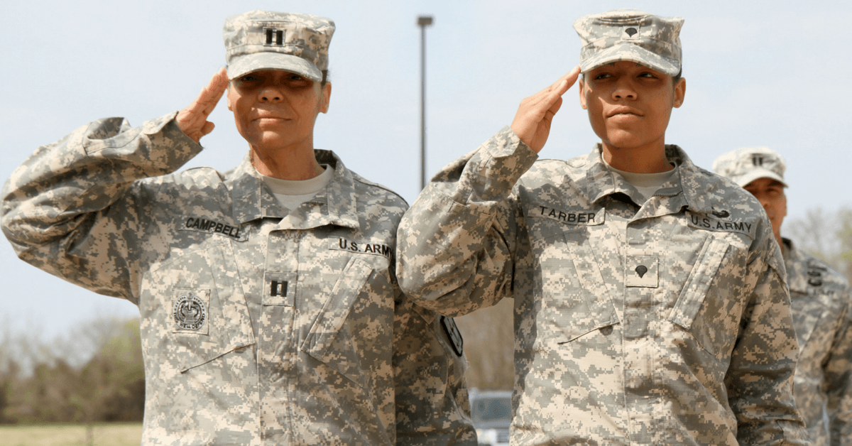 Report says troops wouldn't recommend military service to their own kids