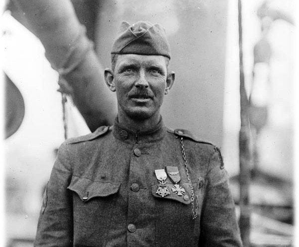 9 American heroes who received France's Legion of Honor