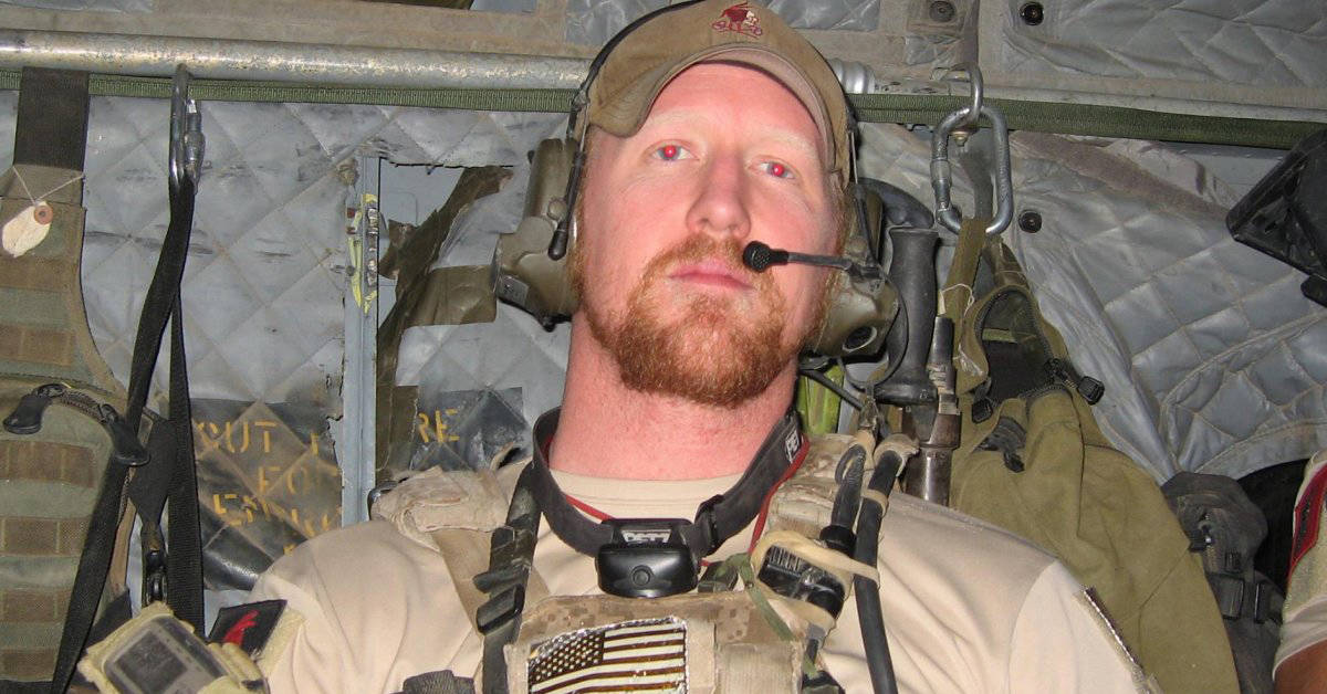 Remembering Black Hawk crew chief Jeremy Tomlin