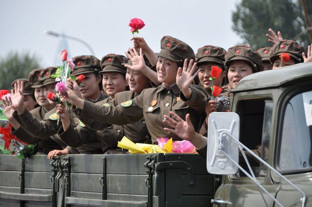 How Kim Jong Un became one of the world's scariest dictators