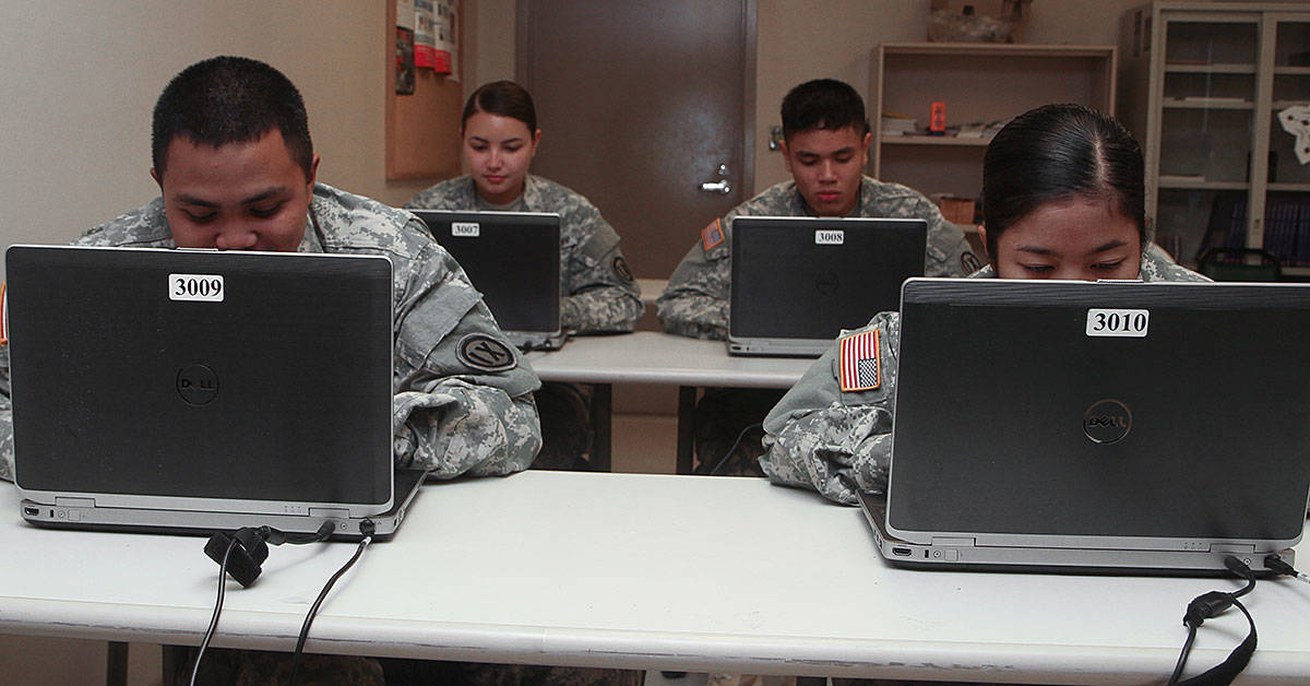 7 Military Related Websites You Need To Bookmark Immediately We Are The Mighty