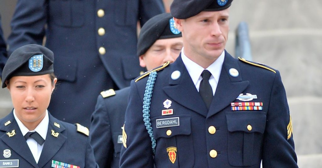 Bergdahl receives dishonorable discharge – but no prison time