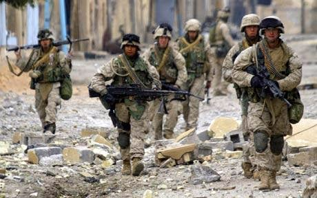 This is why Fallujah is one of the Marine Corps' most legendary battles