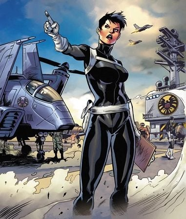 7 superheroes who served in the Marine Corps