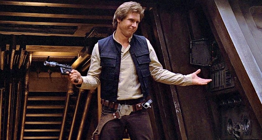 6 reasons it would suck to be a rebel soldier in Star Wars