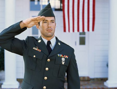 What to expect from a job search after leaving the Army