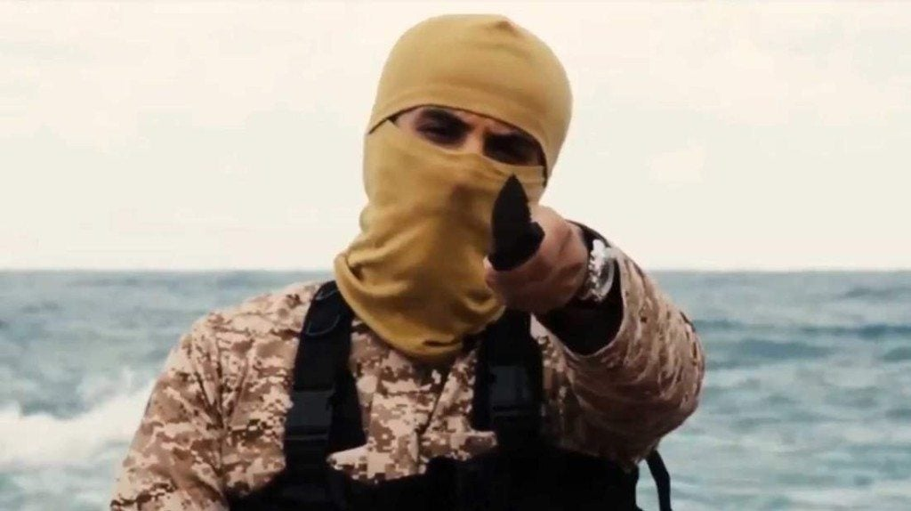 ISIS may focus on a virtual caliphate after losing real-world war