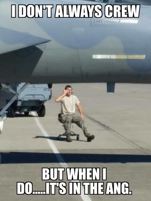The 13 funniest military memes for the week of Dec. 1