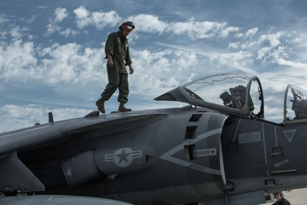 Here are the best military photos for the week of March 9th