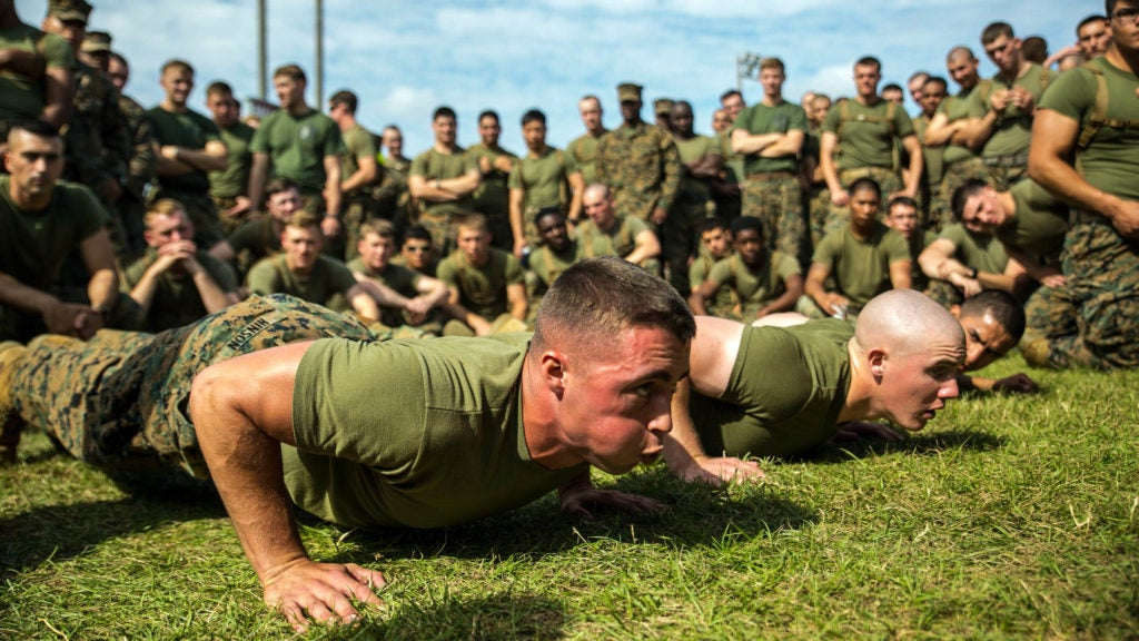 The 12 principles of modern military leadership