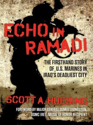 How unconventional tactics won the battle for Ramadi
