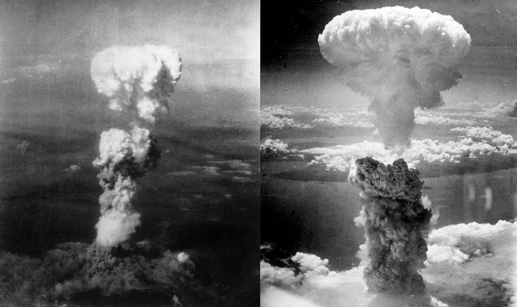 World War II ended 70 years ago — here's the planned US invasion of Japan that never happened