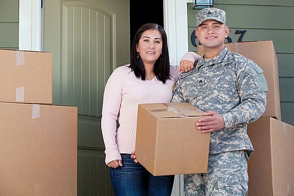Now you can directly invest in hiring veterans – here's how