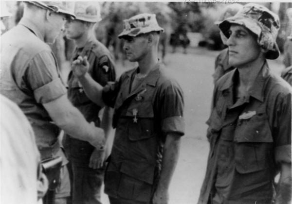 Ken Burns' epic 'Vietnam' documentary tackles war that 'drove a stake into the heart of America'