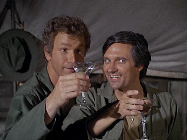 5 militaries still allowed to drink in a war zone