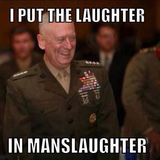 The 13 Funniest Military Memes This Week