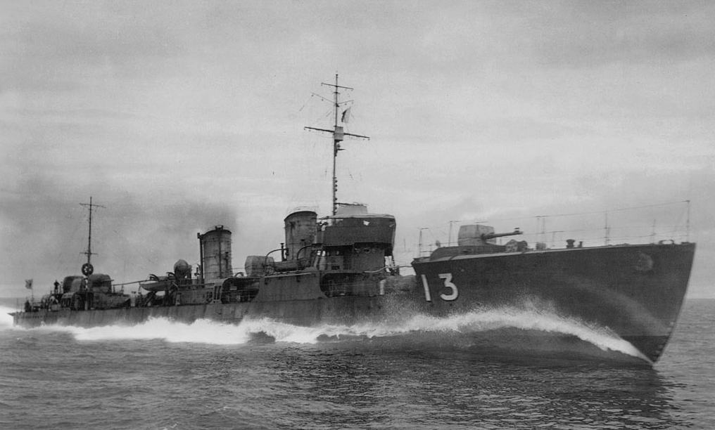 What it was like to suffer a German U-boat attack