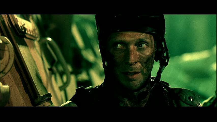 These war movie characters describe your NFL team's performance during the regular season