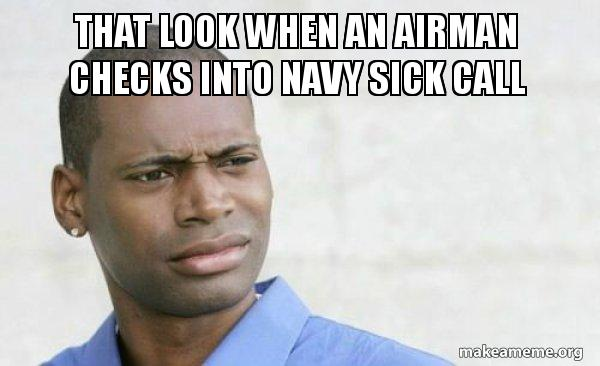 11 memes that are way too real for every Corpsman