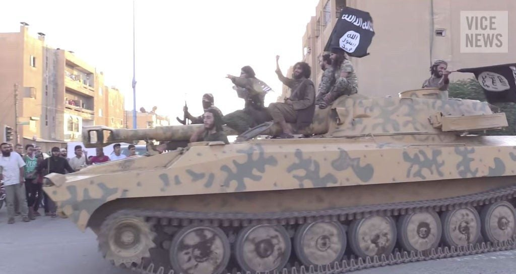 The Latest Threat From ISIS Reaches New Levels Of Delusion