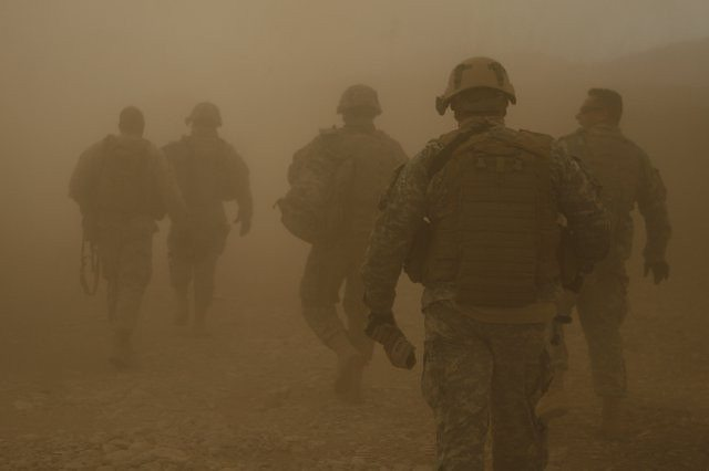 7 things you should know before joining the infantry