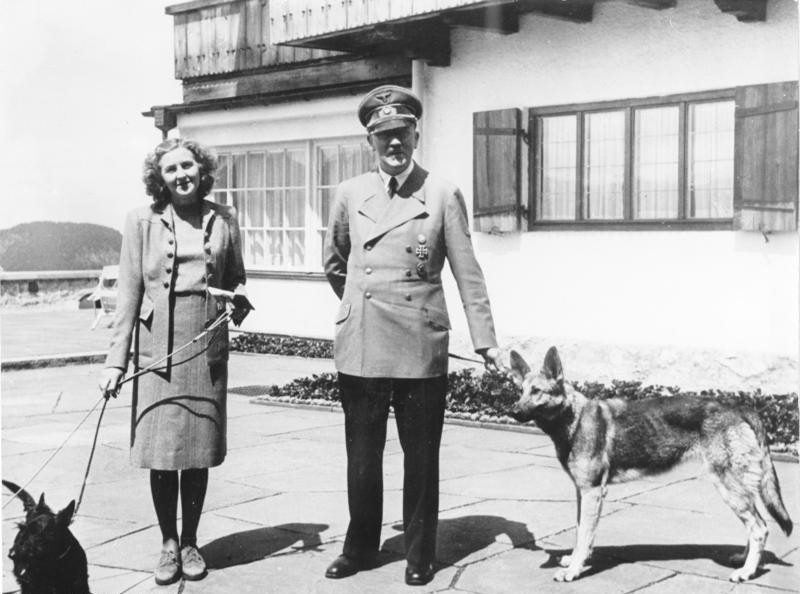The US likely knew about Hitler's sexual dysfunctions back in 1943
