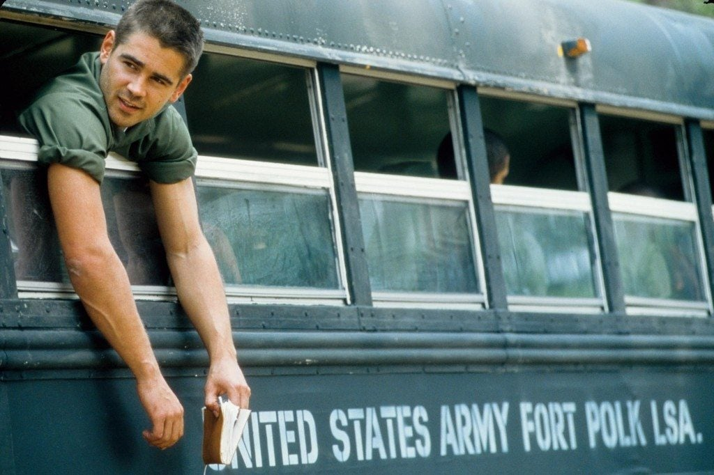 The 16 best military movies of all time
