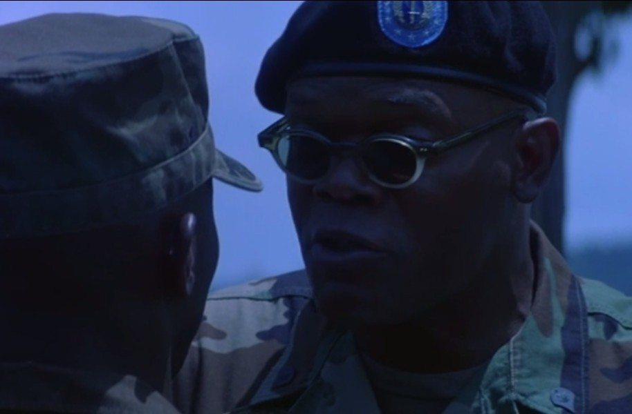 69 painful mistakes in 'Basic' — the worst Army movie ever