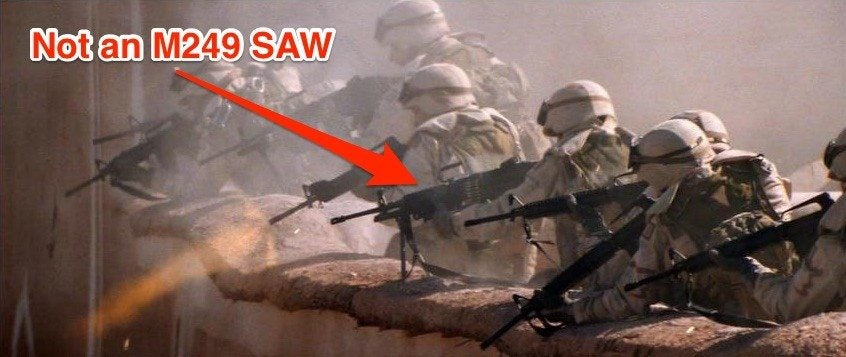 5 more common movie mistakes veterans can spot right away