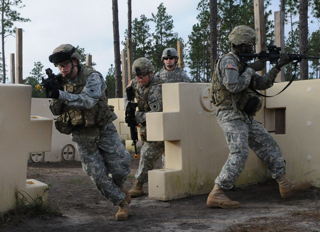The 6 worst things about being the junior soldier in your squad