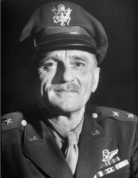 Legendary WWII Gen. Carl Spaatz offered great advice to military leaders — and it still rings true today