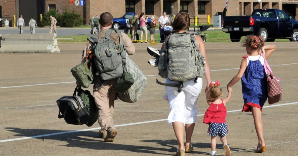 The 10 coolest jobs for military spouses
